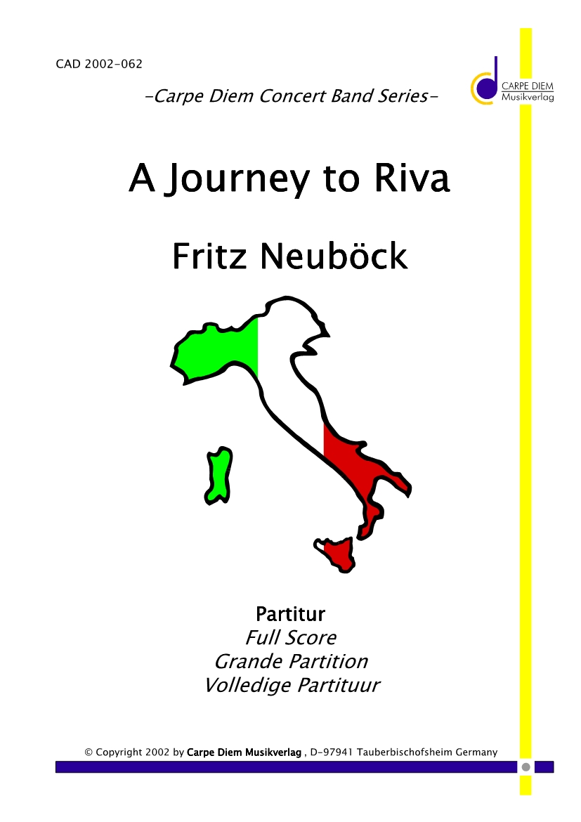 A Journey to Riva - cliquer ici