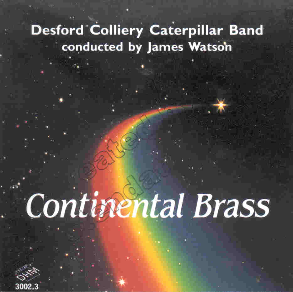 Continental Brass - cliquer ici