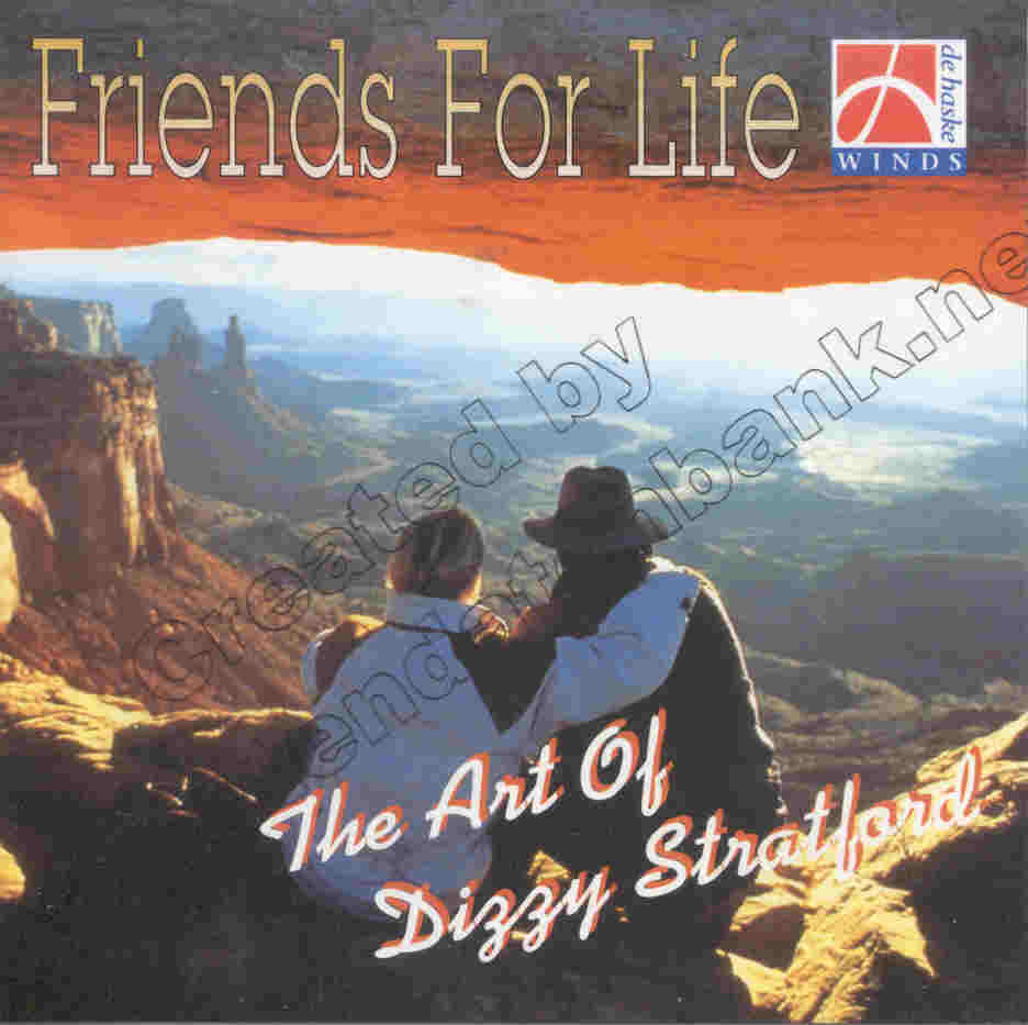 Friends for Life: The Art of Dizzy Stratford - cliquer ici
