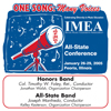 2005 Illinois Music Educators Association: All-State Band and Honors Band