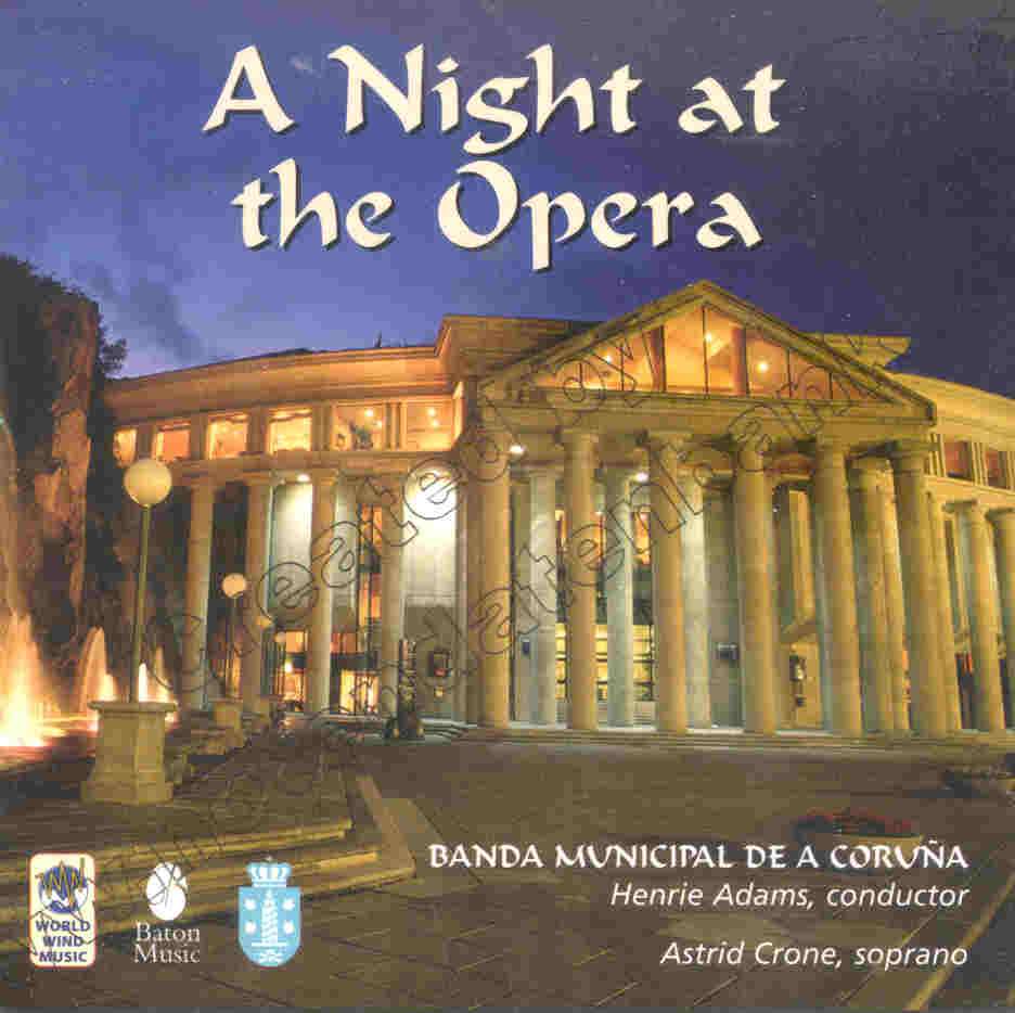 Night at the Opera, A - cliquer ici