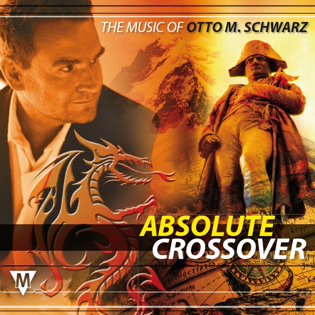 Absolute Crossover: The Music of Otto M. Schwarz - cliquer ici