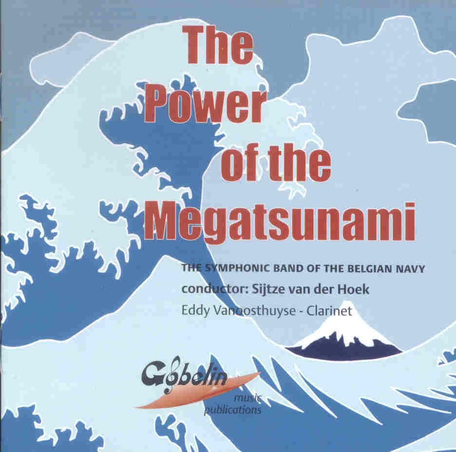 Power of the Megatsunami, The - cliquer ici