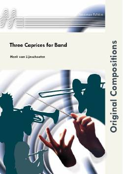 3 Caprices for Band - cliquer ici