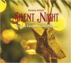 2017-05-20 CD Silent Night - Christmas Carols on Acoustic Guitar - cliquer ici