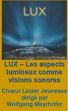 2019-10-22 LUX – Les aspects lumineux comme visions sonores - cliquer ici