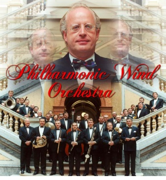 cliquer ici - Philharmonic Wind Orchestra 1998-